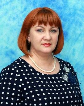 Лямкина Ольга
