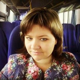 Михайлова Валентина