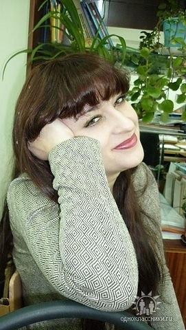 Алексеева Анна