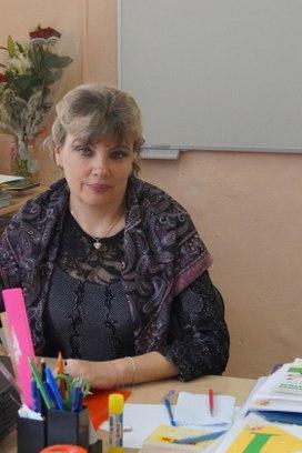 Калачева Марина