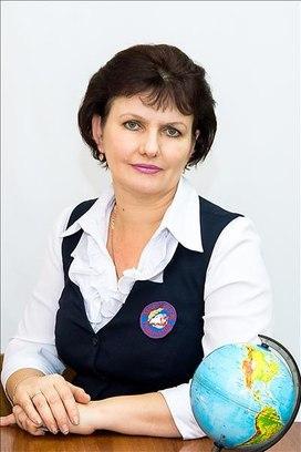 Шишлянникова Светлана