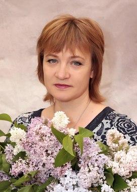 Рысева Юлия