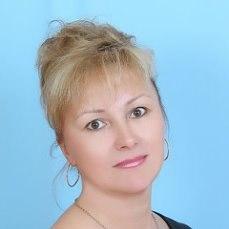Кулешова Татьяна