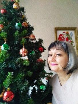 Бледнова Татьяна