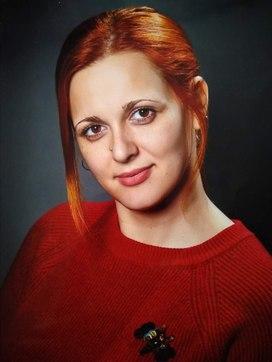 Войнаровская Юлия