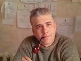 Щербаков Сергей