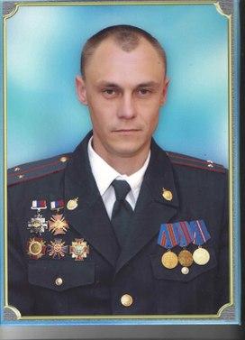 Горбунов Иван