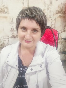 Шульга Людмила