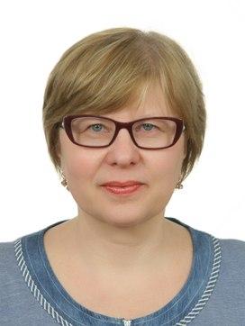 Прусова Светлана