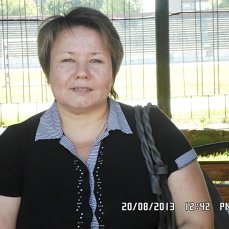 Сальникова Марина