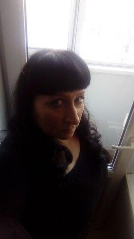 Карпенко Анна