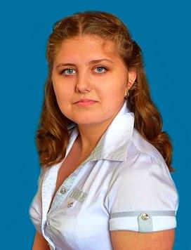 Бычкова Арина