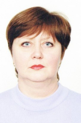 Коршунова Елена