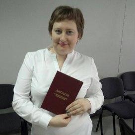 Шадрина Екатерина