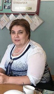Шихмурзаева Маржанат