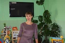 Колчинцева Антонина