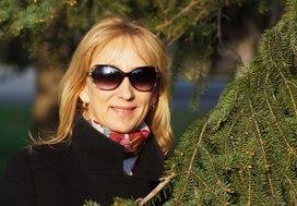 Марсадолова Наталья