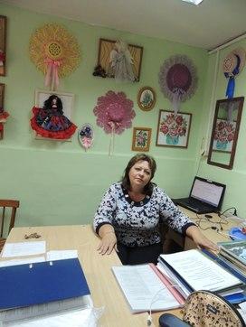 Артамонова Наталья