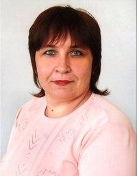 Кобзарь Людмила
