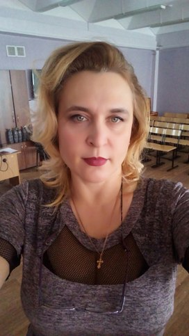 Винникова Ирина