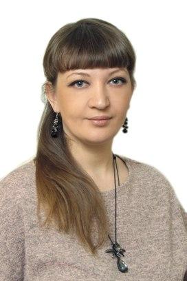Трусова Ольга