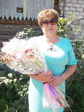 Шелопугина Елена