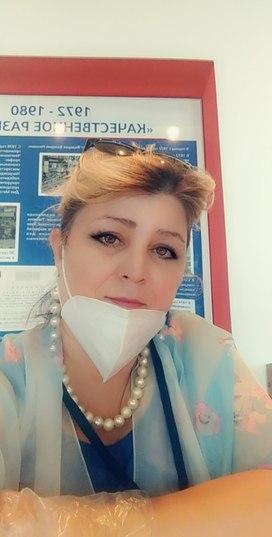Иванова Галина
