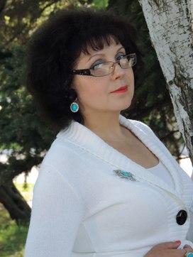 Яричевская Лариса