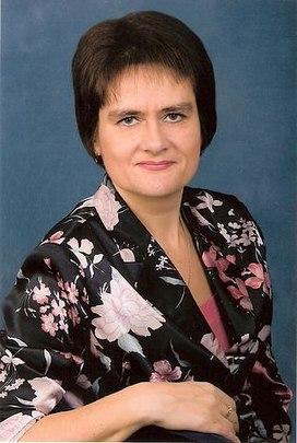 Пономарёва Светлана