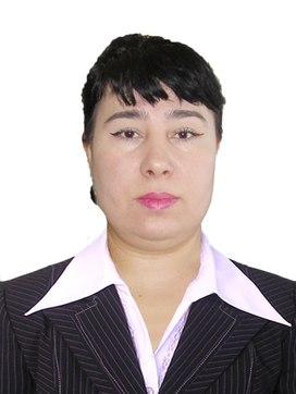 Бекчанова Шоира