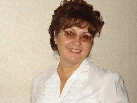 Яменко Ольга