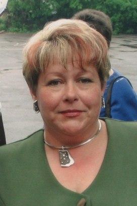 Юрина Ирина