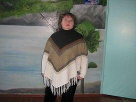 Шамшина Ольга