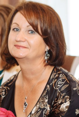 Пономарева Ольга