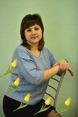 Ломакина Евгения