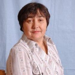 Омельянович Татьяна