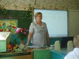 Хаустова Ирина