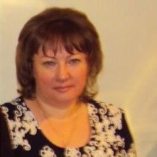 Аленина Светлана