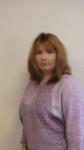Синеокова Ольга