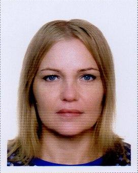 Глущенко Светлана