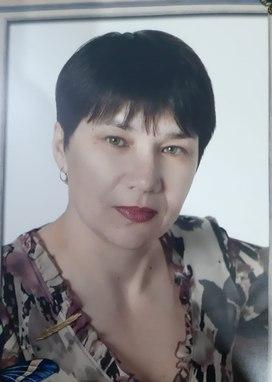 Красноплахтова Наталья