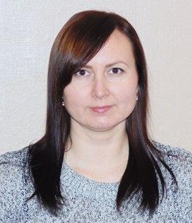 Пивоварова Татьяна