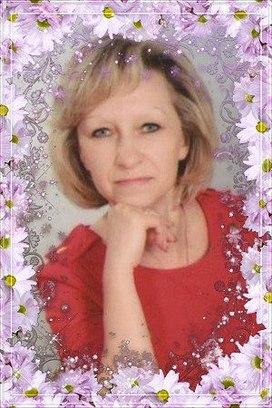 Воротникова Светлана