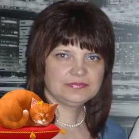 Шаповалова Ирина