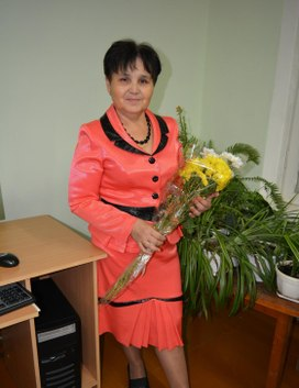 Мухаметьянова Илюся