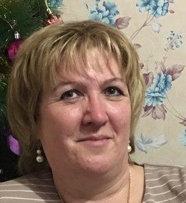 Москвина Ирина