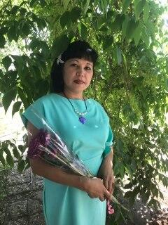 Сафура Кадралиева