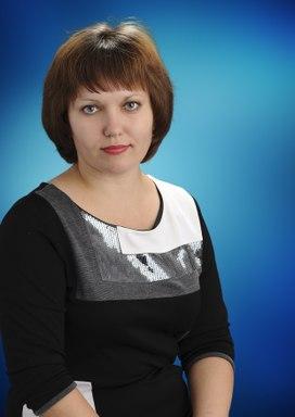 Лукьянова Евгения
