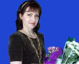 Сорокина Ольга