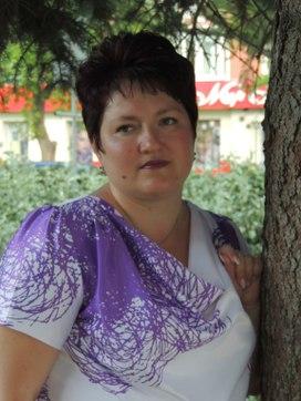 Голомолзина Светлана